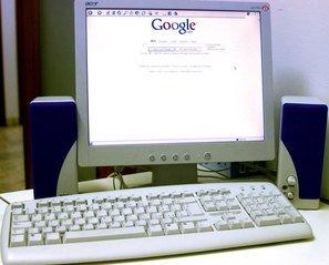 Bovenaan in Google